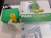 inhalator Pariboy Junior