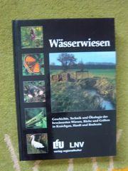 Wässerwiesen Buch