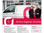 Service Engineer m w d
