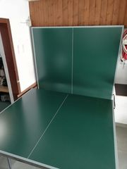 Tischtennis Platte Outdoor