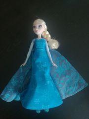 Disney Frozen Elsa Puppe