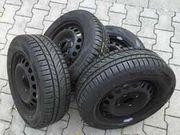 4x Winterkompletträder 185 60 R15