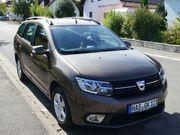 Dacia Logan MCV TCe 90