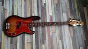 Fender Precision Bass PB 62