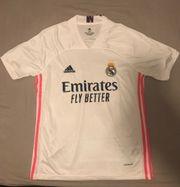 Original Trikot Adidas Real Madrid
