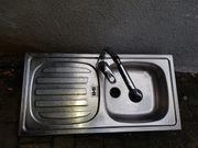 Küche Spüle