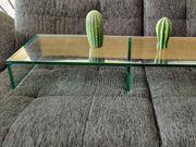Glasaufsatz 110x38x15 cm