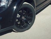 Fiat Freemont Black