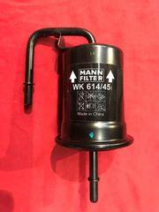 -Neu- Kraftstofffilter Benzinfilter Filter WK614