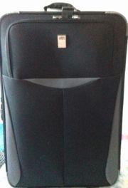 Koffer Set schwarz