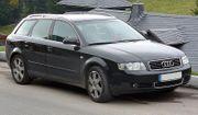 Suche Audi A4 1 9