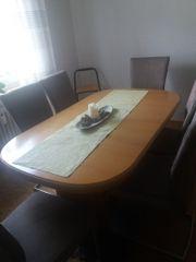 Möbel Schwäbisch Gmünd esstisch in schwäbisch gmünd haushalt möbel gebraucht und neu