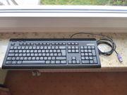 Medion Tastatur mit PS 2