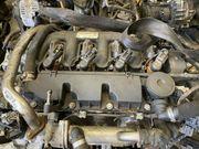 Motor Volvo V50 2 0
