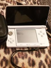 Nintendo 3ds Weis