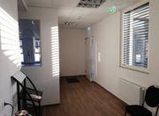 Praxisraum in Ärztehaus