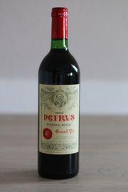 Château Pétrus Pomerol 12 5
