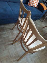 2 gebrauchte Stühle für das