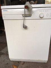 Spülmaschine für Bastler