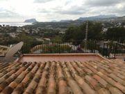 Traumhafte Wohnung in Moraira Costa