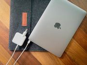 Macbook 12 8GB Ram 512GB