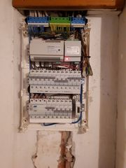 Suche Elektriker zur Installation einer