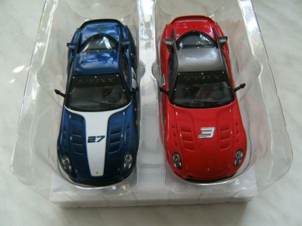 Carrera Evolution 1 32 Ferrari