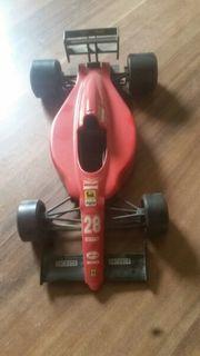 Formel 1 Modelautos