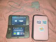 New Nintendo 3DS XL Tasche