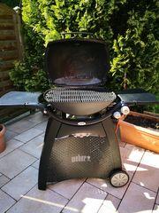 Weber Q3200 Gasgrill
