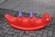 Kinderwippe von BIG 120 cm