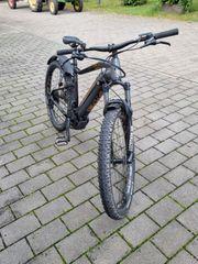 E Bike Haibike