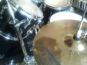 Drummer sucht Band Rock Blues