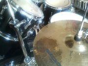 Drummer sucht Band Rock Blues