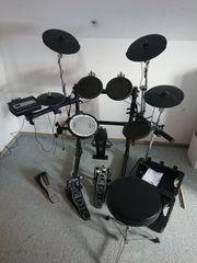 E-Drum Kit von Roland mit