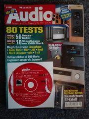 Audio-Zeitschrift