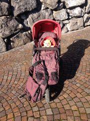 Kinderwagen/buggy