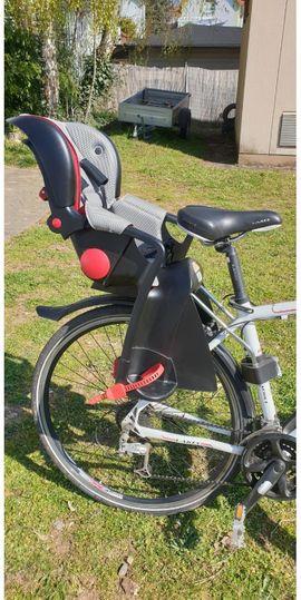Römer Jockey Comfort: Kleinanzeigen aus Neustadt Mußbach - Rubrik Fahrradsitze