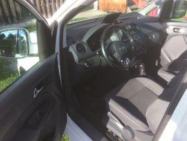 Bild 4 - VW Caddy TDI - Andelsbuch