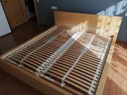 Ikea Malm Doppelbett