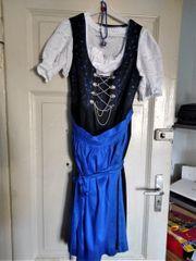 Originales Dirndl Kleid aus Bayern