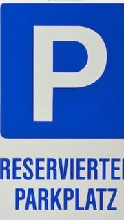 Parkplatz Stellplatz zu vermieten