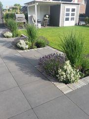 Erledige Ihre Gartenarbeit