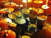Biete Schlagzeugunterricht für Anfänger und