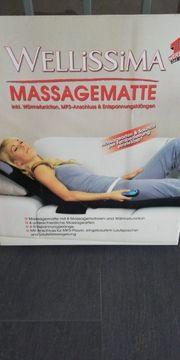 Massagematte