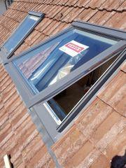 Dachfenster Montage Einbau Austausch Reparatur