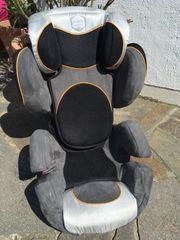 kiddy comfort pro Kindersitz mit