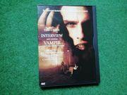Interview mit einem Vampir DVD
