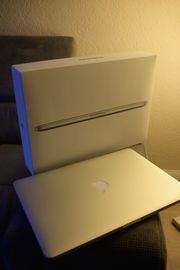 MacBook Pro 15 4 Retina - 16GB