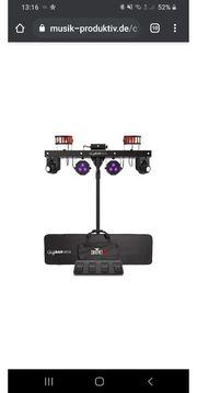 Gigbar Move DJ Lichtanlage